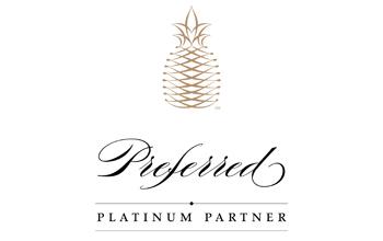 Preferred Hotels & Resorts Platinum Partner