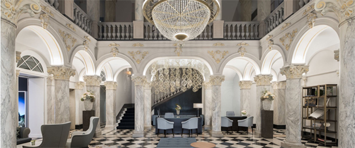 Ritz-Carlton Geneva