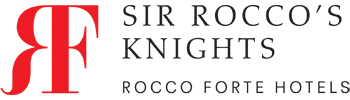 Rocco Forte Hotels - Sir Rocco's Knights
